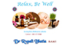 Rupali Bhatia therapist on Natural Therapy Pages