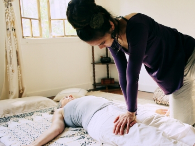 Matilda therapist on Natural Therapy Pages