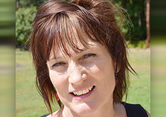 Tracey Ollett therapist on Natural Therapy Pages