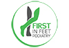 First in Feet Podiatry therapist on Natural Therapy Pages