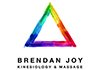 Brendan Joy therapist on Natural Therapy Pages