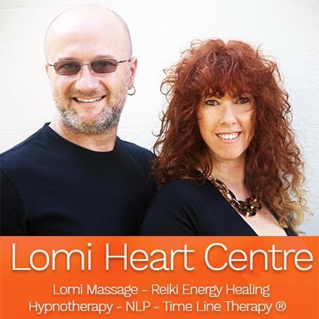 Lomi Heart Centre - Reiki Healing