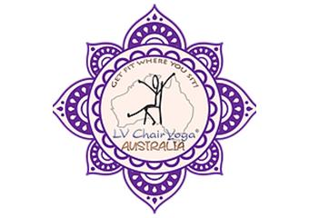 LV Chair Yoga - Australia