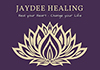 Jaydee Healing therapist on Natural Therapy Pages