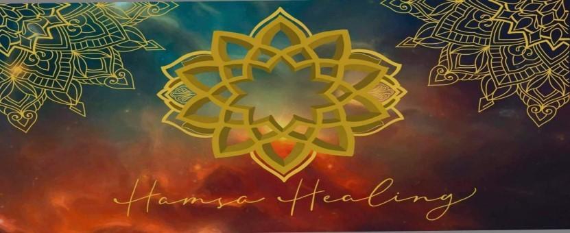 Hamsa Healing Body & Being Massage Studio