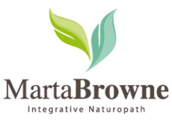 Marta Browne - Integrative Naturopath