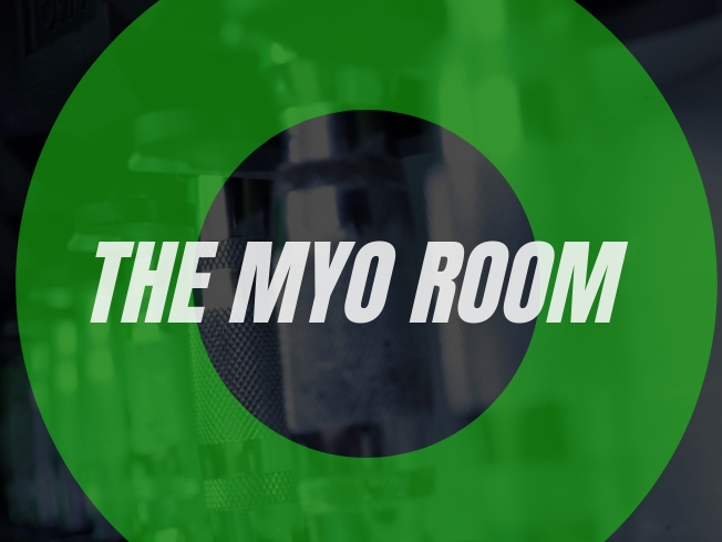 The MYO Room