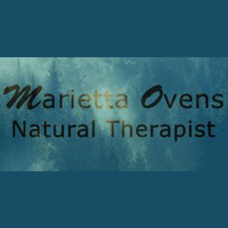 Marietta Ovens Natural Therapist