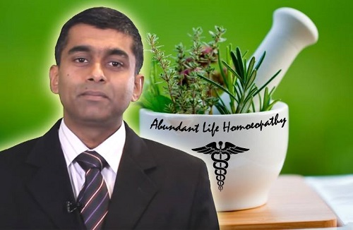 Abundant Life Homoeopathic Health & Medicine Centre