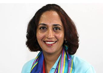 Shelly Singh