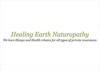 Healing Earth Naturopathy