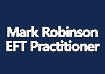 Mark Robinson EFT Practitioner
