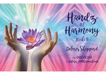 Handz Of Harmony