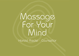 Harald Riedel therapist on Natural Therapy Pages