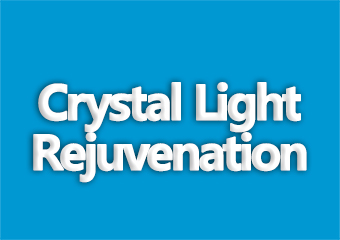 Crystal Light Rejuvenation