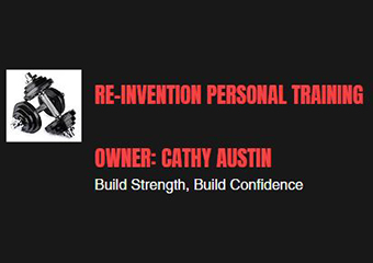 Re-Invention Personal Training