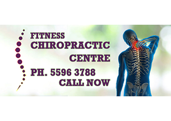 Fitness Chiropractic Centre therapist on Natural Therapy Pages