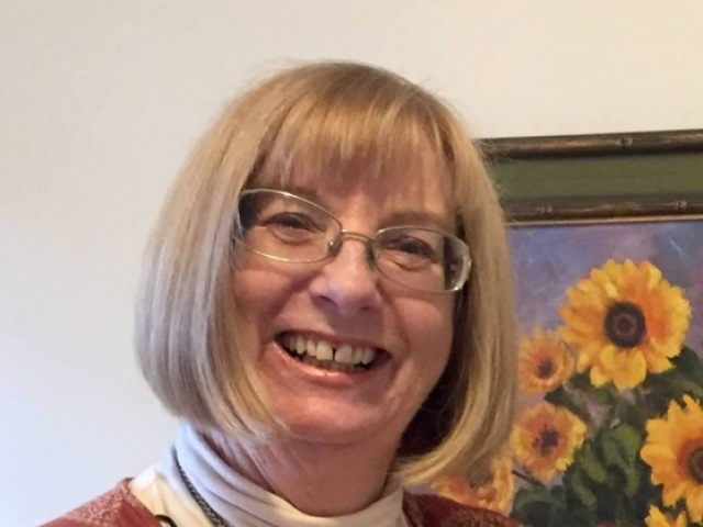 Suzanne Baty therapist on Natural Therapy Pages