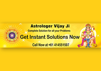 Pandith Vijay Astrology