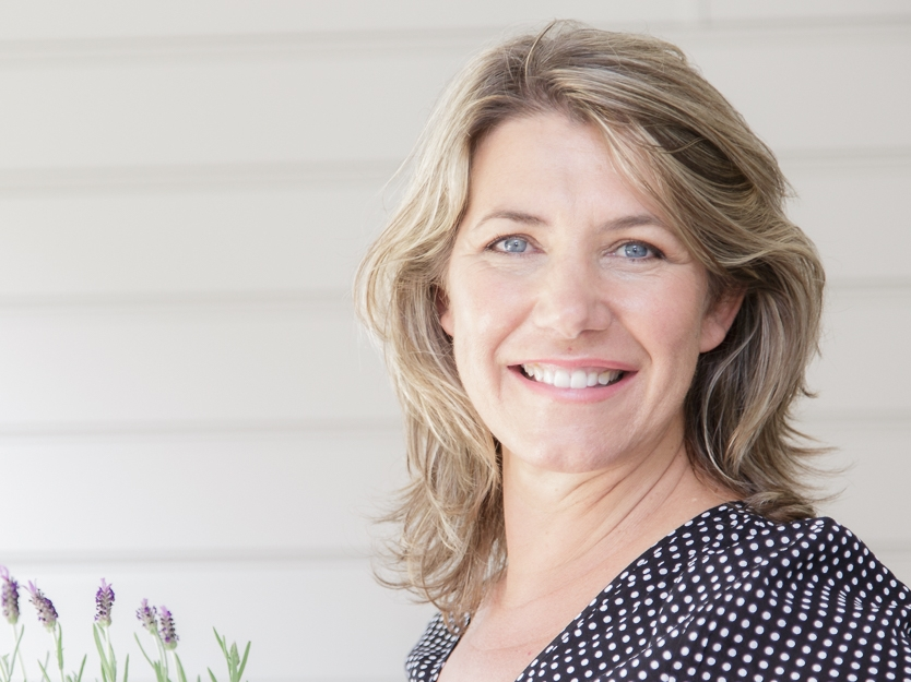 Simone Jeffries therapist on Natural Therapy Pages