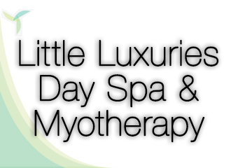 Little Luxuries Day Spa & Myotherapy