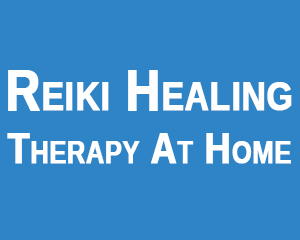 Reiki Healing Therapy at home