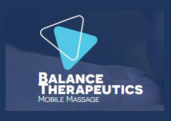 Balance Therapeutics Mobile Massage