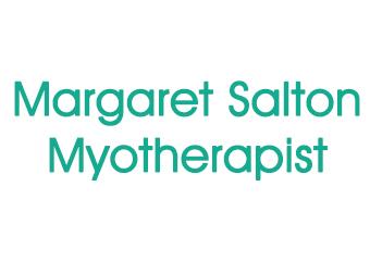 Margaret Salton Myotherapist