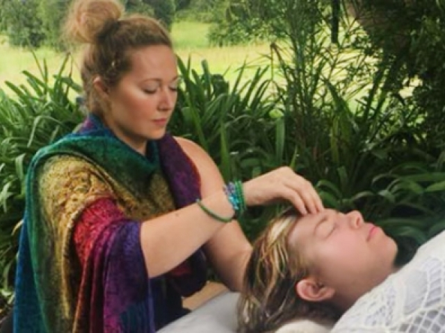 Sharlene Younger therapist on Natural Therapy Pages