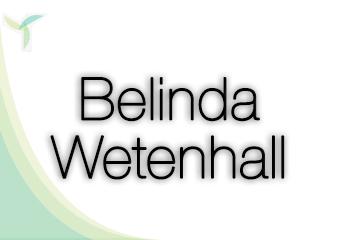 Belinda Wetenhall