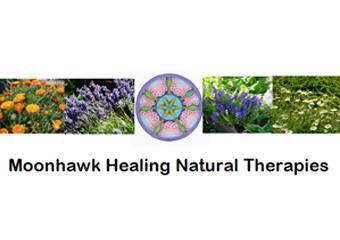 Moonhawk Healing