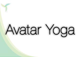 Avatar Yoga