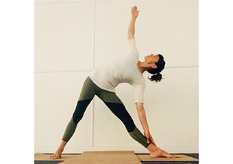 Bec Jones Yoga