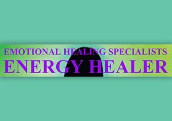 Energy Healer - Holistic Wellness Clinic
