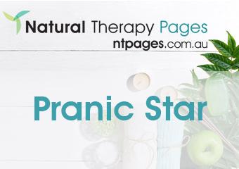 Pranic Star