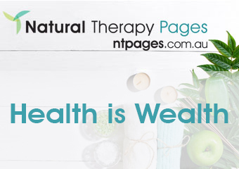 Health is Wealth