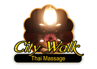 City Walk Traditional Thai Massage