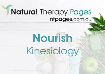 Nourish Kinesiology