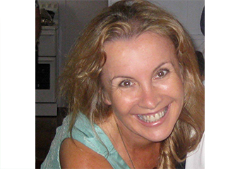 Jo Rogers therapist on Natural Therapy Pages