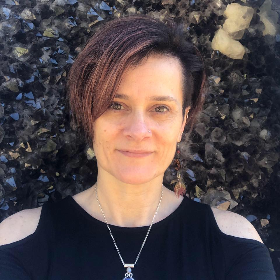 Blazenka Bradley therapist on Natural Therapy Pages