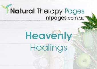 Heavenly Healings