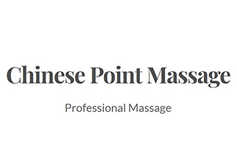 Chinese Point Massage