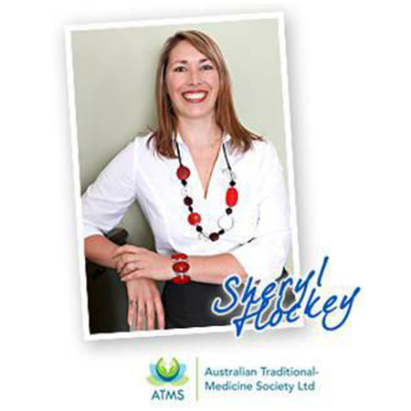 Sheryl Hockey therapist on Natural Therapy Pages