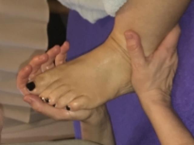 Rebecca Della-Franca Massage Therapy