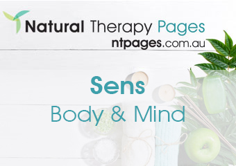 Sens Body & Mind