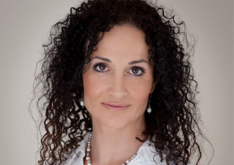 Amina Eastham-Hillier therapist on Natural Therapy Pages