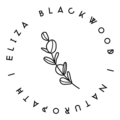 Eliza Blackwood therapist on Natural Therapy Pages