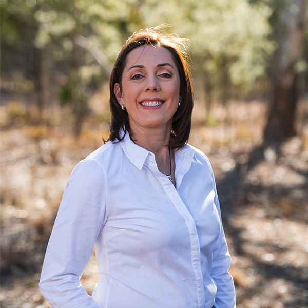 Fiona Djapouras therapist on Natural Therapy Pages