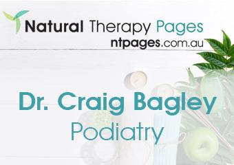 Dr. Craig Bagley Podiatry