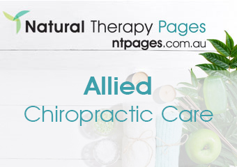 Allied Chiropractic Care